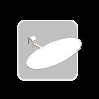 Oval Shoe Display