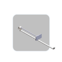 hook with price holder