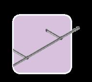 Hanger T Extended