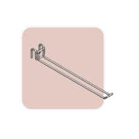 Double wire hook